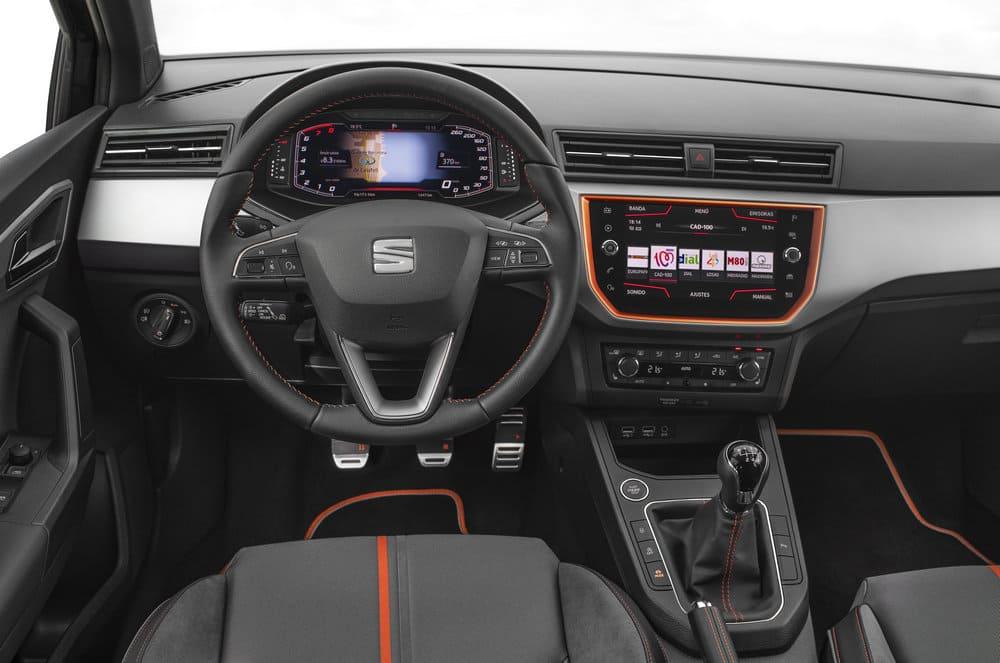 SEAT-Arona-Digital-Cockpit