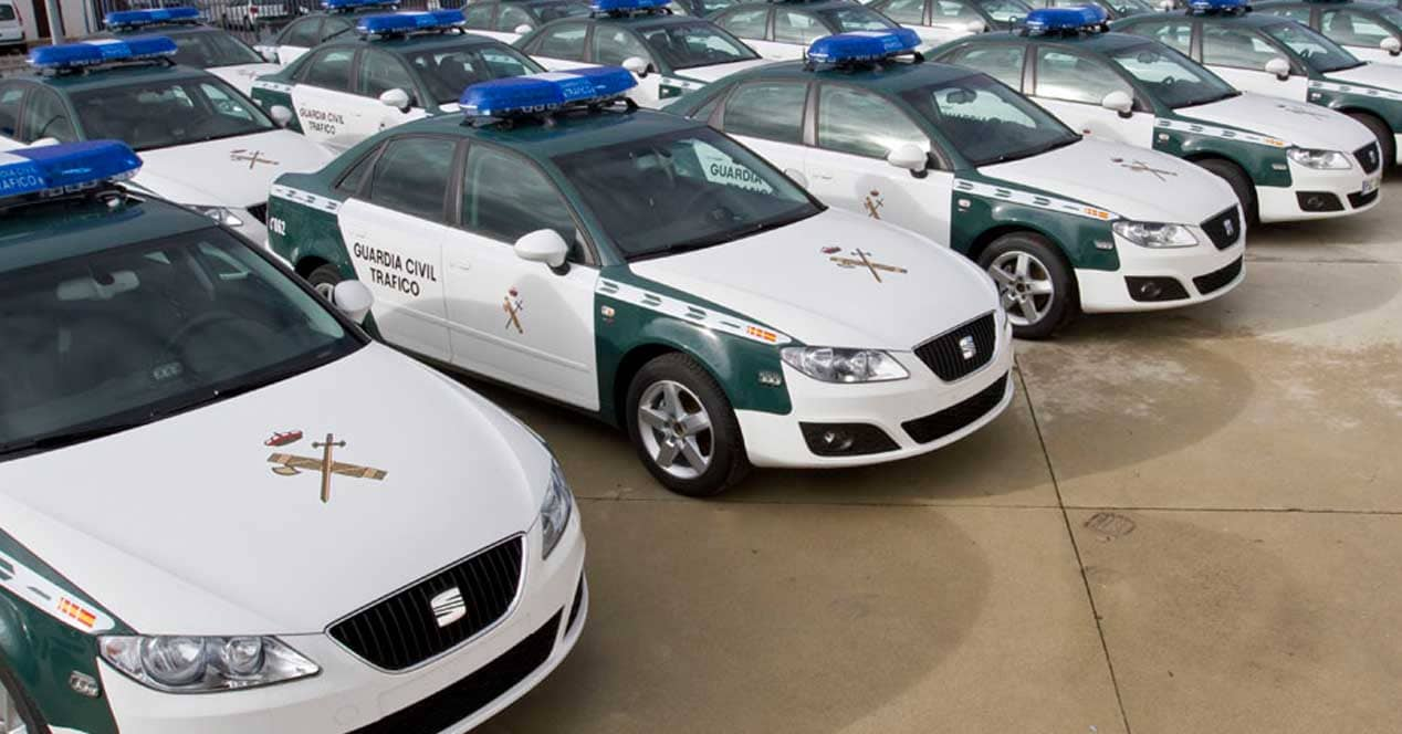 coches-seat-guardia-civil