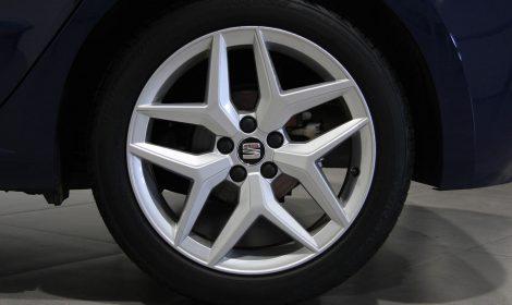 ¿Qué presión tienen que tener los neumáticos de mi SEAT?