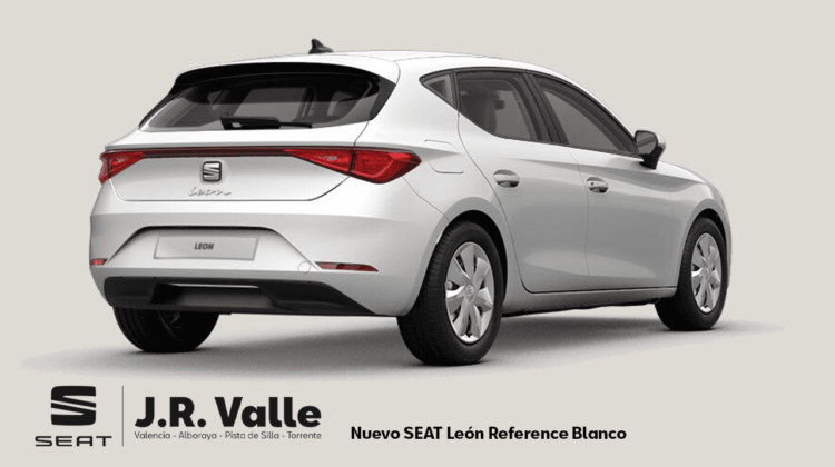 seat-leon-reference-blanco-trasera