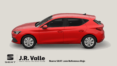 seat-leon-reference-rojo-lateral