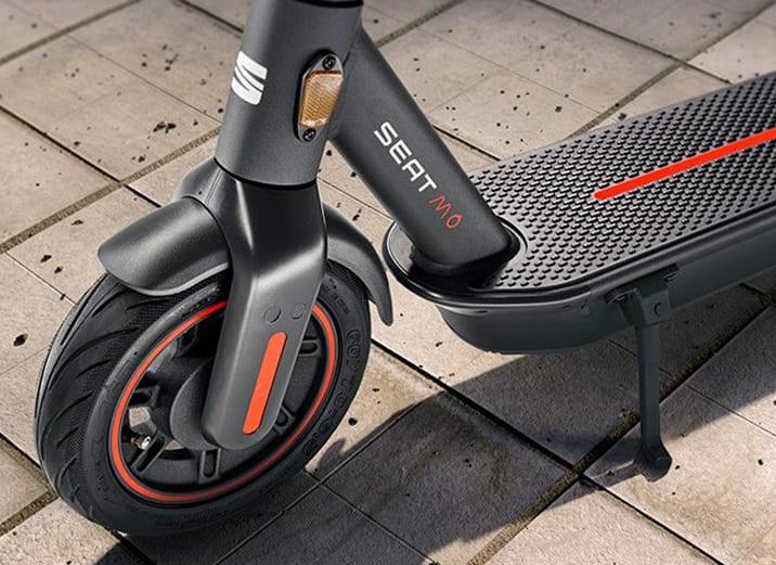 autonomia SEAT eKickScooter 65