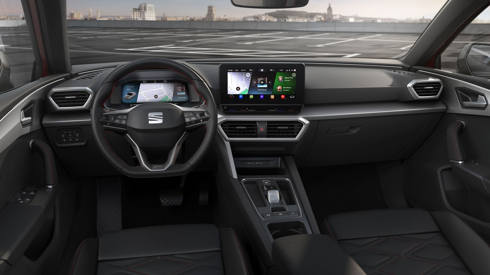SEAT-Leon-eHybrid-interior
