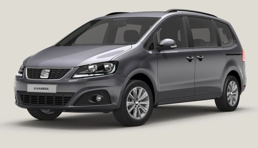 frontal-SEAT-Alhambra-Style