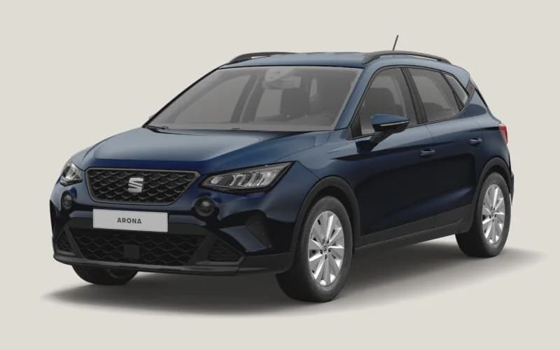 frontal-SEAT-Arona-Reference-2021