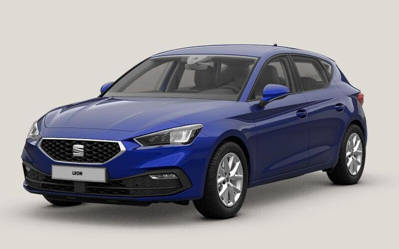 frontal-SEAT-Leon-Style-2021