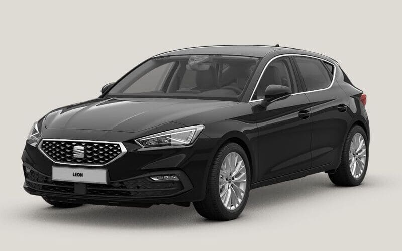 frontal-SEAT-Leon-Xcellence-2021