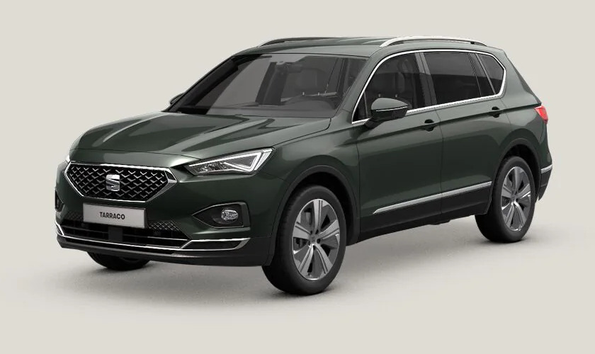 frontal-SEAT-Tarraco-Xcellence